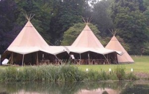 Beautiful World Tents Great Hall Tent