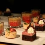 Jacaranda Catering Desserts
