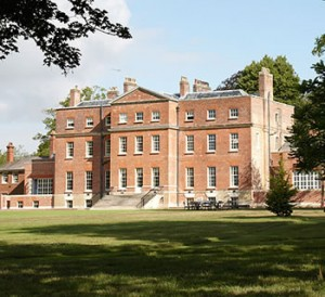 Old Alresford House