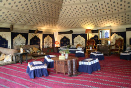 The Arabian Tent Company The Raj