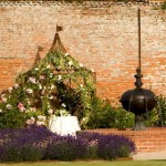 The Walled Garden at Cowdray 4